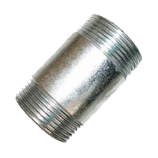 Бочонок стальной цинк 32