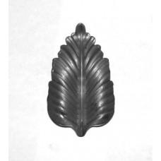 Лист (штампованный)