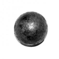 Арт. шар пустотелый д=80мм.1,5