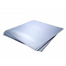 Лист 0,4 x 1250 x 2500 оцинкованный
