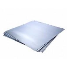 Лист 0,5 x 1250 x 2500 оцинкованный