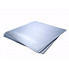 Лист 2 x 1250 х 2500 оцинкованный