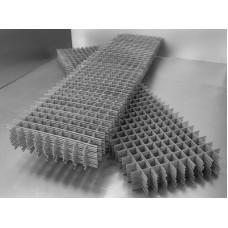 Сетка сварная (дорожная) 50х50х4мм 0,5х2м