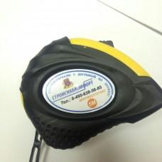 Рулетка с магнитом (5м)