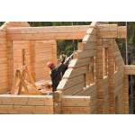 Эксперты обсудили механизмы развития деревянного домостроения