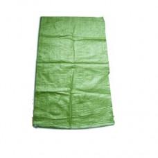 Мешок  для мусора - зеленый