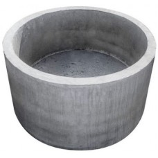 Кольцо бетонное с днищем КЦД-10-9