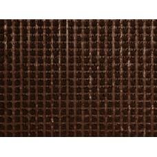 Щетинистое покрытие «Филадельфия»,размер рулона 1,2х1 метра,цвет- коричневый