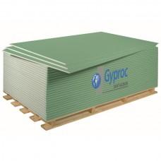 ГКЛВ  Гипрок влагостойкий (2500х1200) 9,5мм
