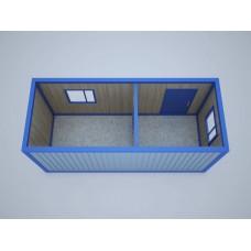Блок-контейнер 5 (бытовка)