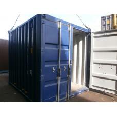 Сухогрузный контейнер 10 футов