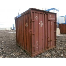 Сухогрузный контейнер 5 тонн