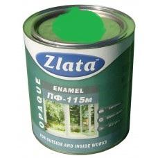 Злата (зеленая) 0.9 кг