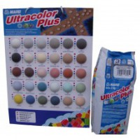 Затирка Ultracolor Plus №181 Зеленый (2кг)