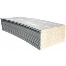 ЦСП (цементно-стружечная плита), толщ.10 мм, 2700х1250 мм
