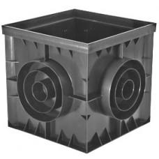 Дождеприемник 30х30 (пластиковый)