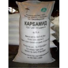 Карбамид (мочевина), мешок 50кг