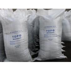 ТОРФ (мешок 30 литров )