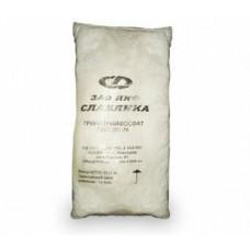 Тринатрийфосфат, мешок 25кг
