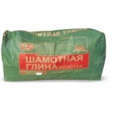 Шамотная глина БС-104, 20кг