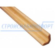 Багет (штапик дверной) (3мх7ммх10мм)