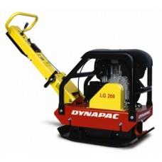 Аренда бензиновой виброплиты Dynapac LG 200