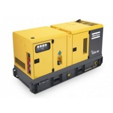 Аренда дизель генератора Atlas Copco QAS 80
