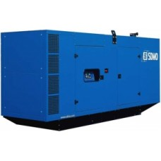 Аренда дизель генератора SDMO V550K