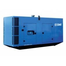 Аренда дизель генератора SDMO V630K