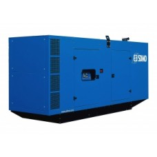 Аренда дизель генератора SDMO X715K