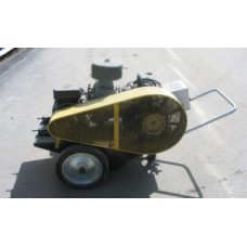 Hydor: аренда компрессора с отбойными молотками и бетоноломами