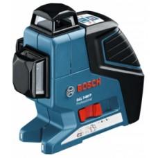 Нивелир Bosch GLL 3-80 P