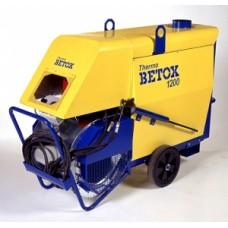 Тепловые пушки - дизельные обогреватели Termo Betox 1200