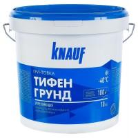 Грунтовка проникающая Knauf (10 л)