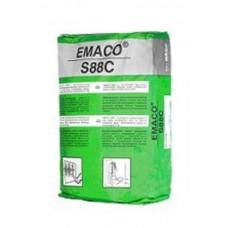 ЭМАКО S88C/EMACO S88C (MasterEmaco S 488) - Безусадочная быстротвердеющая сухая строительная смесь тиксотропного типа, 30кг