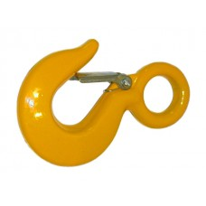 Крюк чалочный тип 320А