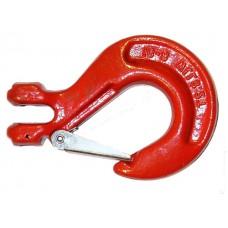 Крюк с вилочным сопряжением