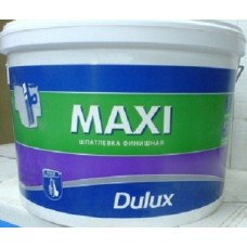 САДОЛИН-ДЮЛАКС Макси / SADOLIN-DULUX Maxi шпаклевка готовая (18,2 кг)