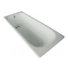 170х70х42 Чугунная ванна NOVIAL Susan