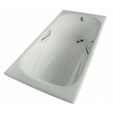 170х75х42 Чугунная ванна NOVIAL Maribo