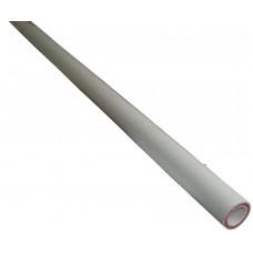 Труба полипропиленовая стекловолокно (25мм)