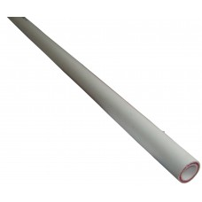 Труба полипропиленовая армированная (20мм)