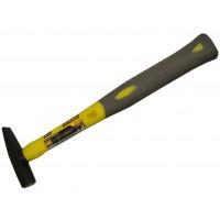 Молоток с пластиковой ручкой Stayer(100гр)