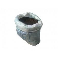 Почвогрунт универсальный (чернозем), мешок 0.05м3 50 литров