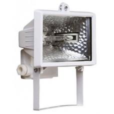 Прожектор галогенный 150 W белый