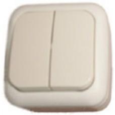 Vi-ko /КРЕМ/ выключатель. 2кл. наружний брызгозащищенный