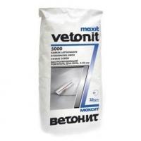 ВЕТОНИТ 5000 | VETONIT-5000 наливной пол, 25 кг