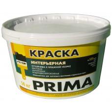 Краска интерьерная Prima (14кг)