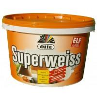Супербелая краска Dufa Superweiss (8кг)