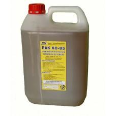 Лак кремниево-органический(5 л)